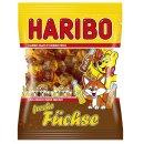 Haribo Freche Füchse (1x200g Beutel)