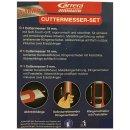 Carrera Greenmaster Cuttermesser Set (3teilig)
