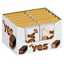 YES Caramel Kuchenriegel (12x 32g)