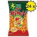 Funny Frisch Ringli Paprika (24x35g Tütchenl)