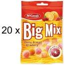 M`Candy Big Mix Bonbons (20x 150g Beutel)
