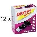 Dextro Energy Minis Johannisbeere (12x50g Packung)