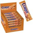 Corny Big Peanut-Chocolate, Erdnuss Riegel, Müsli...