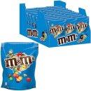 M&Ms Crispy (27x 170g Beutel)