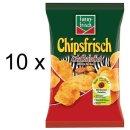 Funny-Frisch Chips Frisch Chakalaka (10x175g Tüten)
