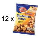 Ueltje Studentenfutter original (12x 200g Tüten)