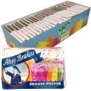 Frigeo Ahoj Brause Pulver 10Btl 4-fach (28x58g Packung)