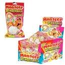 ZED Monster Wunderball am Stiel Frutti Mix 15 Stück...