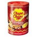 Chupa Chups Colalutscher Fresh Cola (100 Stück)