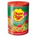 Chupa Chups Fruchtlutscher  (100 Stück)