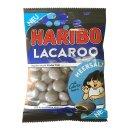 Haribo Lacaroo Meersalz mit Lakritzkern (125g Beutel)