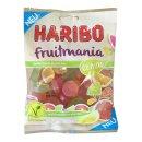 Haribo fruitmania lemon vegetarisch (175g Beutel)