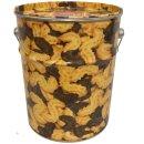 Esser Confiserie Butterspritzgebäck (1kg Metall-Eimer)