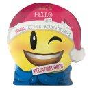 Lindt HELLO Adventskalender Mini Emoti Let Get Ready For...
