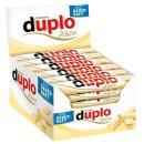 duplo white 40 Riegel mit weißer Schokolade...