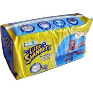 Huggies Little Swimmers, 12 St. (blau)