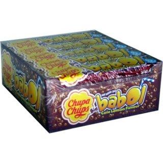 Chupa Chups Big Babol Cola Lemon (20 Stck.)
