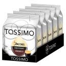Tassimo T-Disc Jacobs Espresso Classico Officepack (5x16...