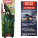 Carrera Greenmaster Gartenschere grün