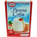 Dr. Oetker Panna Cotta Creme (1Kg Packung)