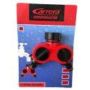 Carrera Greenmaster 2-Wege-Verteiler in rot (Nr.10) blau