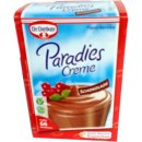 Dr. Oetker Paradiescreme Schokolade (1Kg Packung)