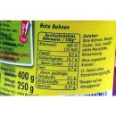 Bonduelle bestes Zartgemüse Kidney-Bohnen (400 Gramm)