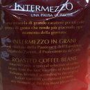 Segafredo Kaffee Espresso - Intermezzo (1000g Bohnen)