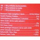 Göbber Sauerkirsch Konfitüre extra (3 kg Eimer)