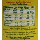 Grafschafter Goldsaft Zuckerrübensaft (5kg Eimer)
