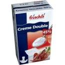 Frischli Creme Double Gastro 45% (1l Packung)