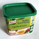 Knorr Salatkrönung Paprikakräuter (500g Packung)
