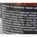 Bertolli Siciliana Tomatensauce getrocknete Tomaten,...