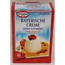 Dr Oetker Bayrische Creme mit Vanille Geschmack (1x1Kg...