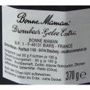 Bonne Maman Brombeer-Gelee (1X370g Glas)