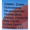 Küfa Lolly Kirsch-Banane in Runddose (100 Stück)