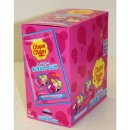 Chupa Chups Cotton Bubble Gum Tutti Frutti (14x11g Beutel)