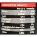 Mestemacher Party-Pumpernickelrolle (250g)